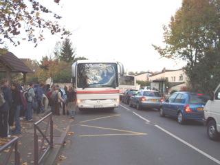 Bus Savac