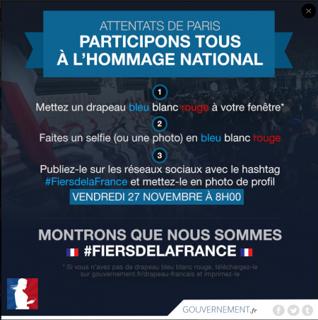 Hommage-National
