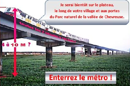 Enterrez-Metro