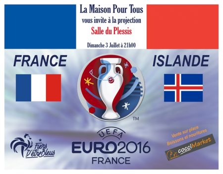 Affiche-euro-2016-France-Islande-1