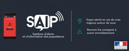 SAIP-Alerte