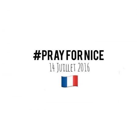 Pray-Nice