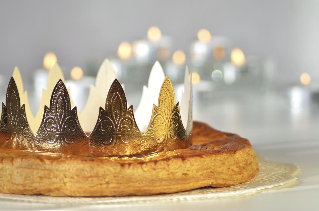 galette des rois couronne - photo #12