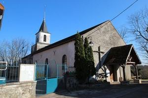 Concert à l'église de Chateaufort