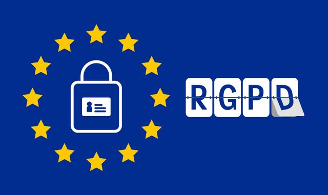Toussus.net conforme à la Réglementation Général de la Protection des Données Europeenne