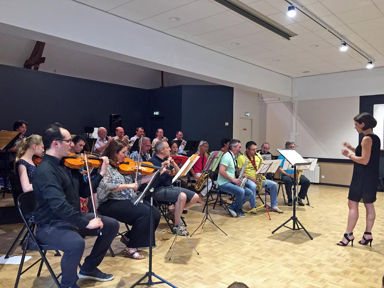 Concert et AG de l'AMTL