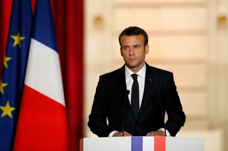 Lettre du président aux Français