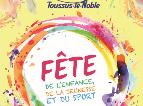 Fête de l'Enfance ce week-end edition 2019