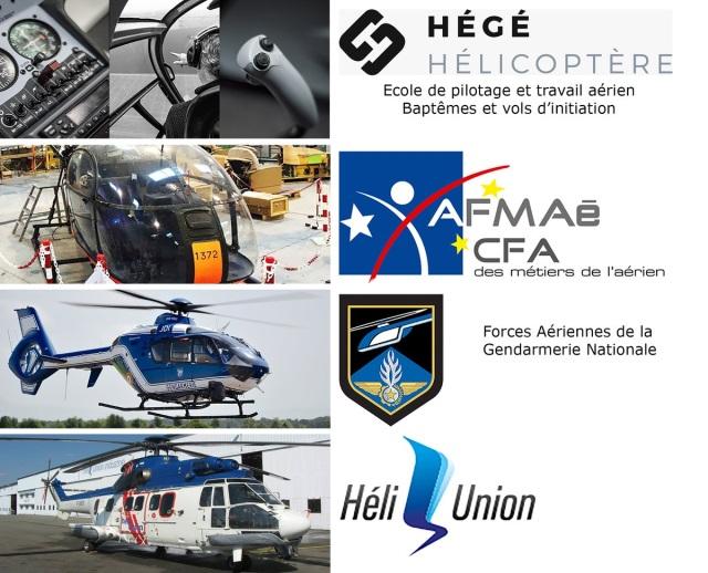 Journée de l'hélicoptère à Toussus le dimanche 30 juin