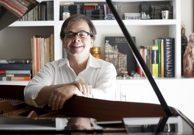 Récital de piano brésilien